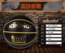 漳州市水泥地耐磨防滑PU篮球厂家直销冠腾体育是专业篮球供应商
