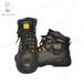 电热发热鞋电热皮鞋电暖靴子电热外套皮革鞋KUBEAR品牌电暖服装功能性保暖鞋