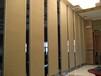 软包饰面活动屏风折叠屏风隔断配件办公高隔间活动隔断厂家