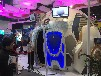 球幕影院海底觀影mini娛樂科技太空艙科普教育館3D動感虛擬體驗