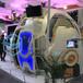 球幕影院裸眼3D畫面互動設施投資科技艙VR設備廠家幻影星空出品