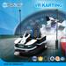vr大型全套游戏体感设备vr三屏赛车高端赛车模拟器5G卡丁车体验