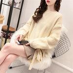 北京大红门外贸订单尾货杂款毛衣批发市场供货实体店货源日韩女装毛衣