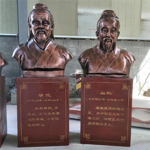唐韵中医主题雕塑,辽宁中医雕塑定制