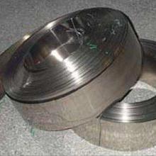 厂家直销不锈钢2B面带、321不锈钢BA面带