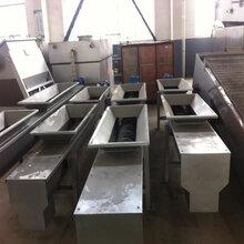 输送污泥用螺旋输送机WLS-350螺旋输送机价格