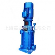DL型立式多級離心泵優質恒壓鑄鐵多級泵高揚程多級泵圖片