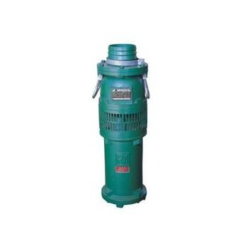 QY型充油式潛水電泵無泄露潛水排污泵潛水泵