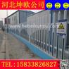 锌钢道路厂家直销马路中间隔离带护栏批发可安装
