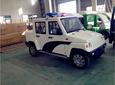 新疆电动巡逻车价格治安巡逻车品牌执法巡逻车报价