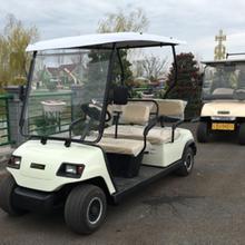 淮北高尔夫球车高尔夫电动车价格地产看房车报价图片