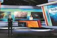 高清虛擬演播室4K虛擬演播室系統建設