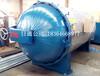 湖北膠管專用硫化罐膠輥硫化罐電熱硫化罐質量保障