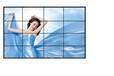 供应广西桂林液晶拼接屏液晶拼接屏高亮度高分辨率怎样选液晶拼接屏