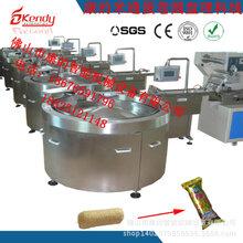 广东曲奇理料线厂家面包自动理料线供应商