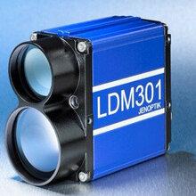德國耶拿山西省激光測距傳感器LDM301圖片