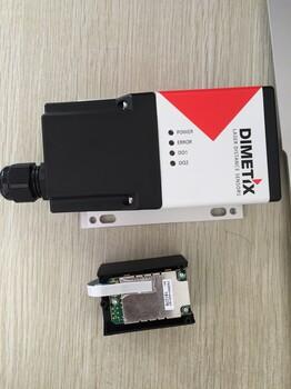DPE-10-500迪马斯DIMETIX监测用激光测距传感器
