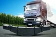 遠成60SI2Mn自卸車汽車板簧板簧生產廠家江西板簧規格板簧配件