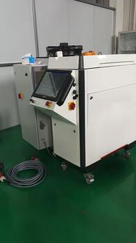 創研科技FL-500中高功率激光清洗系統,激光清洗設備,激光除銹設備