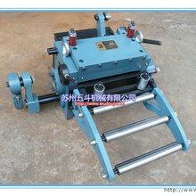 供应三合一送料机自动材料架整平机输送机三机一体机图片