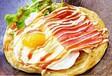 廣東省手抓餅批發多少錢一張在哪里有批發就到唯麥小吃市場廠家批發