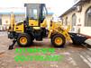 拖拉机改装多功能两头忙价格小型两头忙挖掘装载机厂家