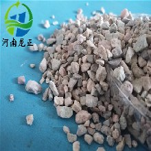 常德沸石濾料氨氮水質改良劑圖片
