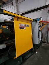 二手压铸机处理深圳力劲500T出口型压铸机闲置出售图片