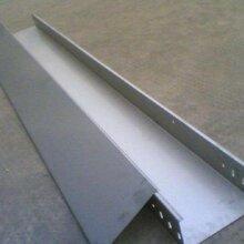 供甘肃陇西镀锌式桥架和陇南镀锌电缆桥架图片