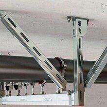 供兰州桥架和甘肃抗震支架厂家