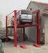供應內蒙古導軌貨梯包頭升降機烏海液壓登車橋免費上門安裝