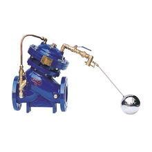 供应F745X遥控浮球阀F745X-16C水池遥控浮球阀水力控制阀专业制作