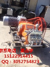 天津聚强高压注浆泵40C可调速可变频性能好质量有保证