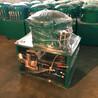 高效百葉式濾油機食用油過濾設備全自動葉片式濾油機