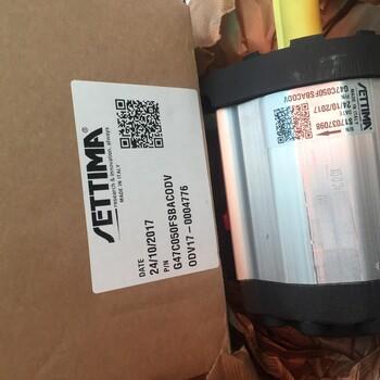 SETTIMA螺杆泵意大利品牌高压油泵