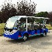 建湖海安14座電動旅游觀光車,房產看房電動車報價廠家參數