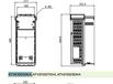 施耐德变频器ATV610D55N455kW380V风机水泵专用工程项目型变频器