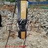 广西南宁贵港液压岩石凿岩开采石料霹雳开山器,,木箱,矿山工程终生售后