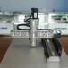 订做多轴xyz丝杆滑台厂家,十字伺服电动数控滑台价格