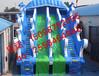 斯黛尔大型豪华充气城堡充气滑梯充气蹦蹦床厂家直销