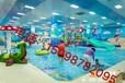 游泳池水上乐园游乐设备