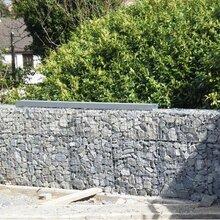 優質鍍鋅石籠網鍍鋅石籠網箱多錢鍍鋅格賓石籠網廠家訂做