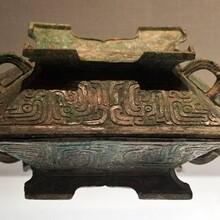 青铜器哪里收购可靠现金收购青铜器行情图片
