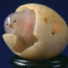 天然奇石有价值吗图片