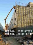 石家庄长安区监控维修安装用高空作业车出租租赁图片