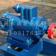 3G三螺桿泵選用過濾器事項圖片