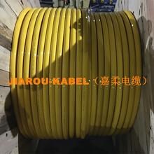 矿用电动铲运机卷筒电缆