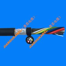 高柔性坦克链电缆生产厂家