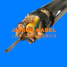 单护套聚氨酯卷筒电缆