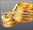 优质黄铜线,H65扎装黄铜线,调直黄铜线供货商